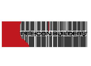 Pre-Con Builders