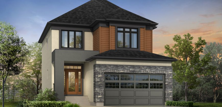 Tennant Gate Manitoba Home Builders Association