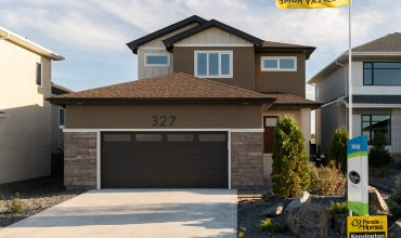 327 Tanager Trail