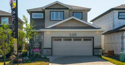 348 Atlas Crescent