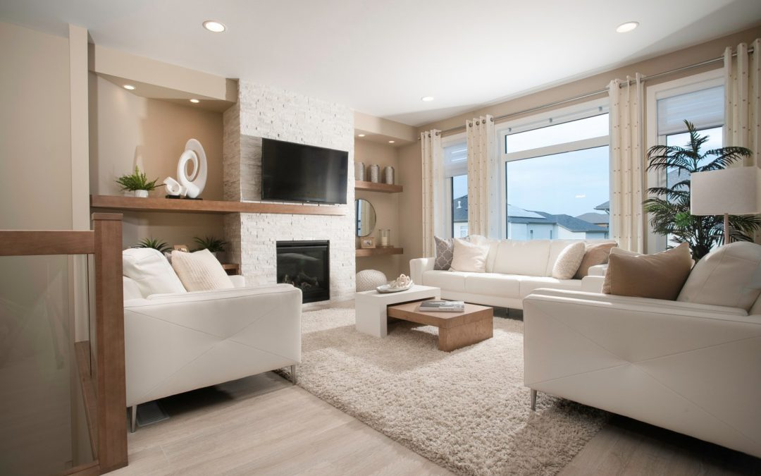 Spring Parade of Homes kicks off this weekend