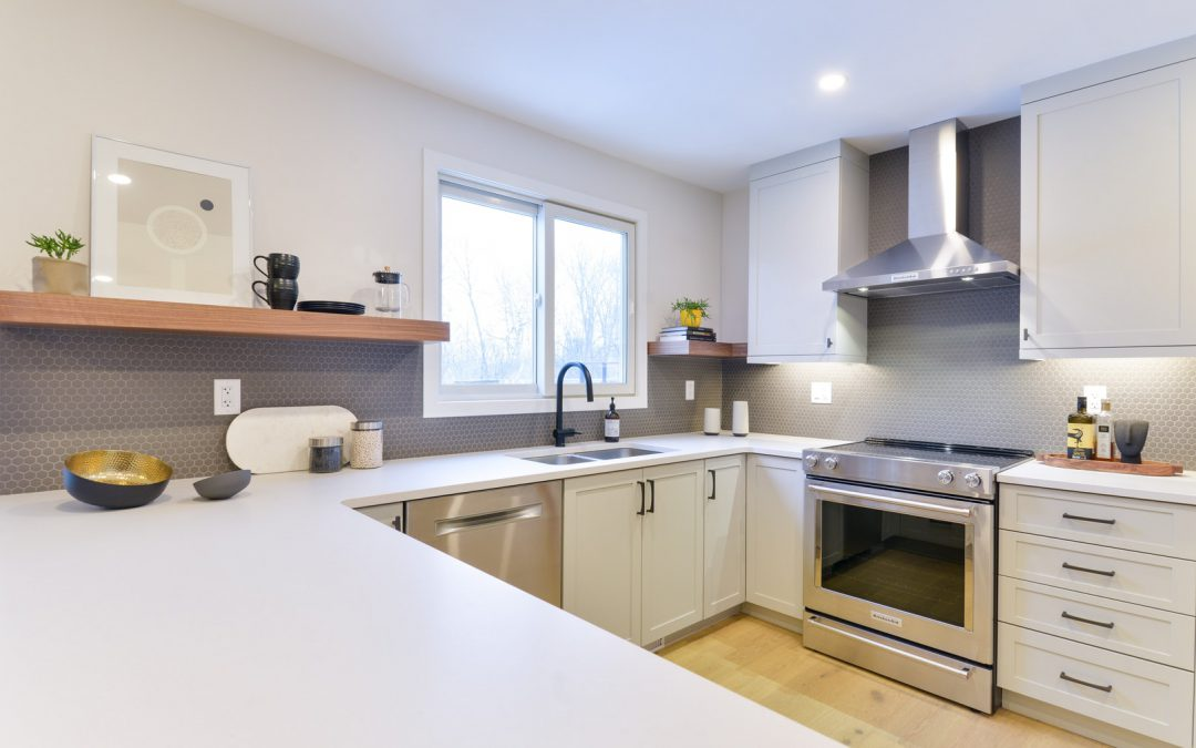 Hire a pro renovator to get the job done right