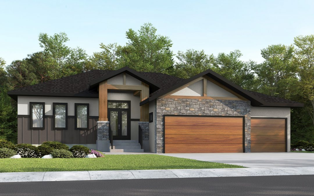 Spring Parade of Homes only four weeks away