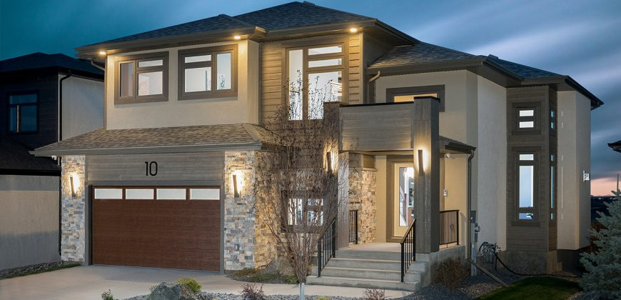 10 Tanager Trail