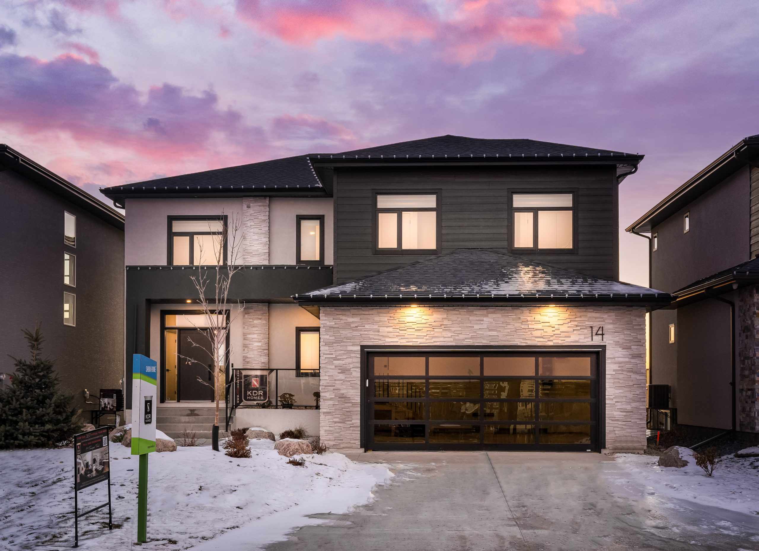 14 Tanager Trail