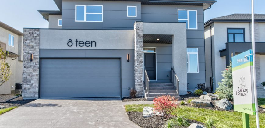 18 Tanager Trail