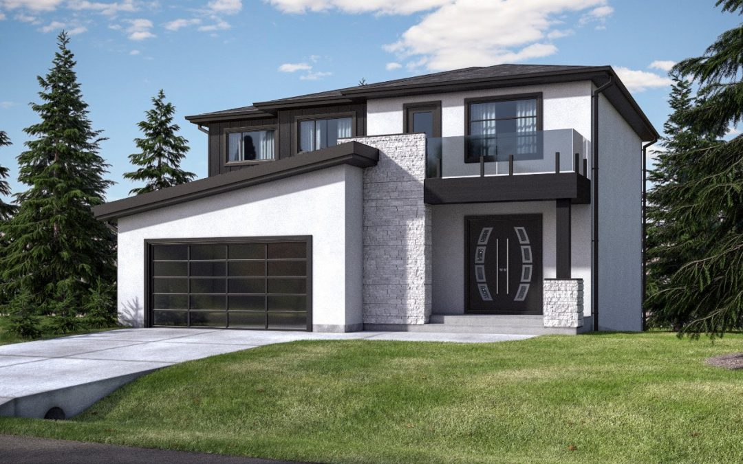 Fall Parade of Homes will showcase Manitoba's best