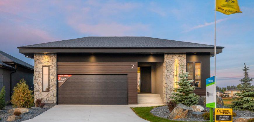 7 Tanager Trail
