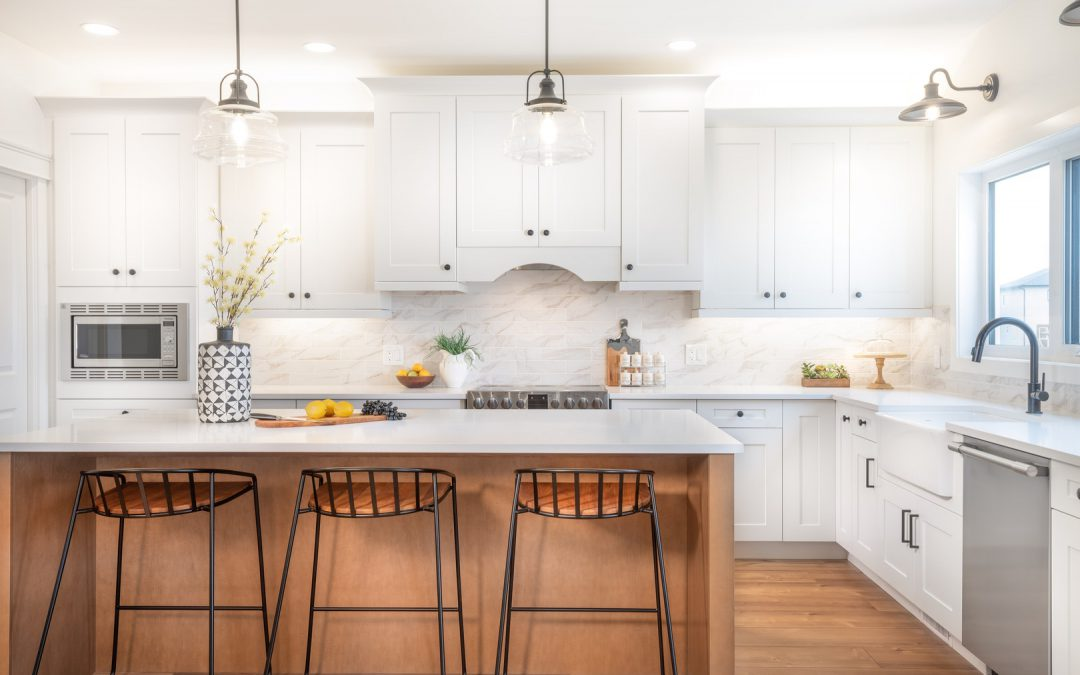 Tested tips for a successful Spring Parade of Homes