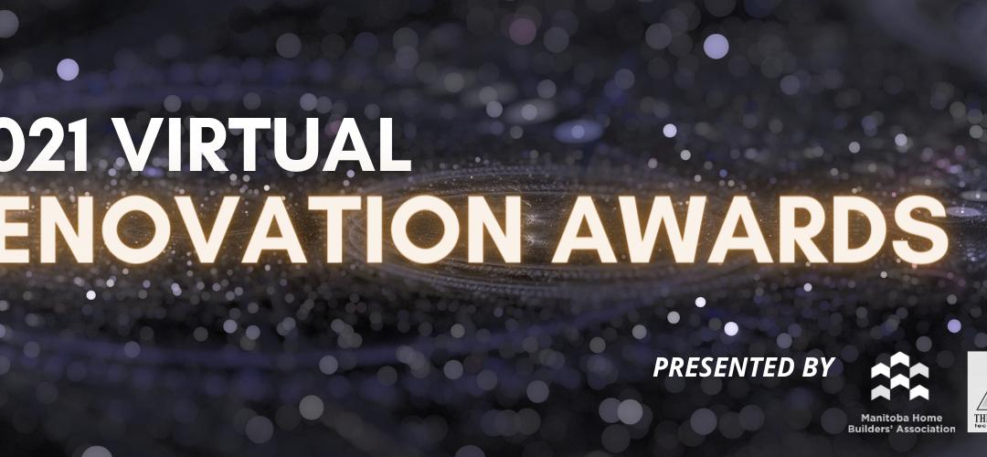 2021 RenoMark Renovation Awards