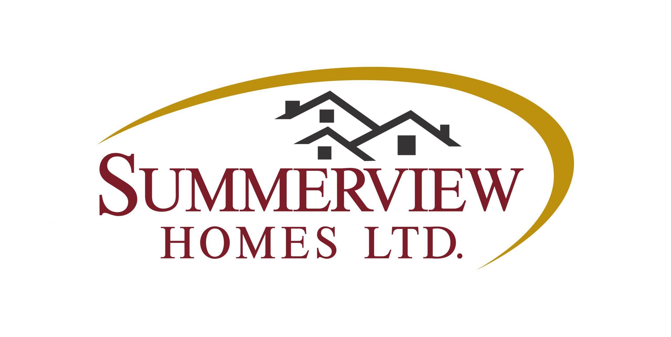 Summerview Homes