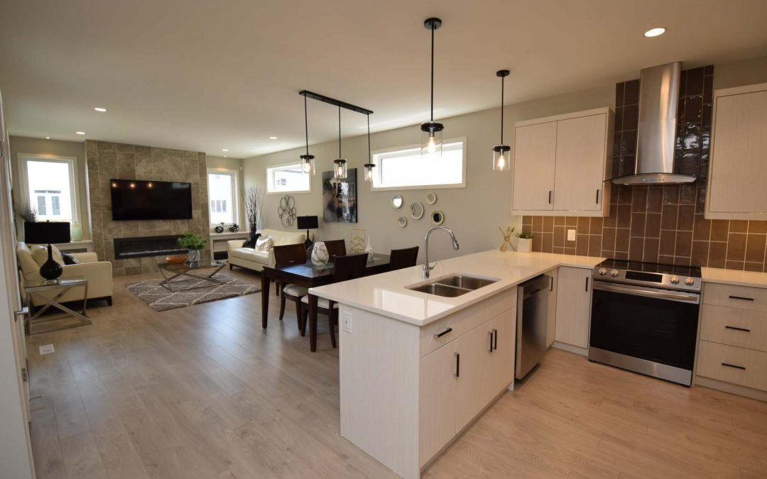Fall Parade of Homes begins in one month