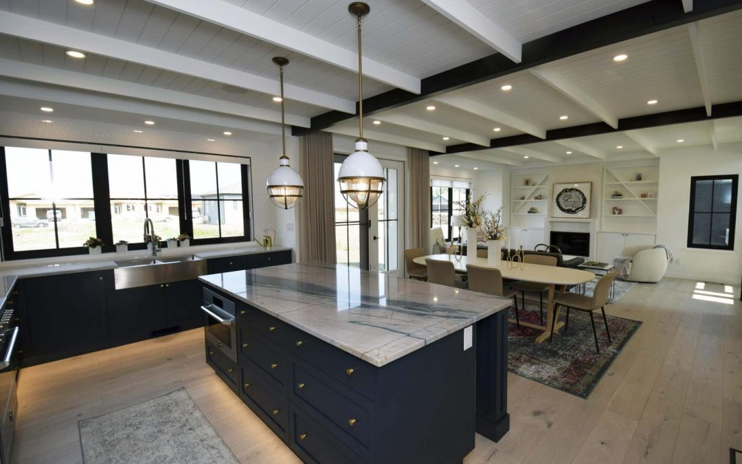 Fall Parade of Homes kicks off in one week